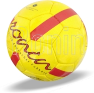 PU leather soccer balls