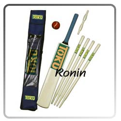 multi items cricket sets