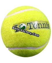 rubber tennis balls manufacturers