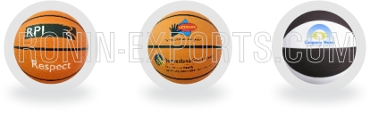 moulded basket balls manufacturers