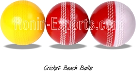 moulded cricket balls suppliers
