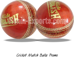 promotional cricket balls suppliers and manufacturers