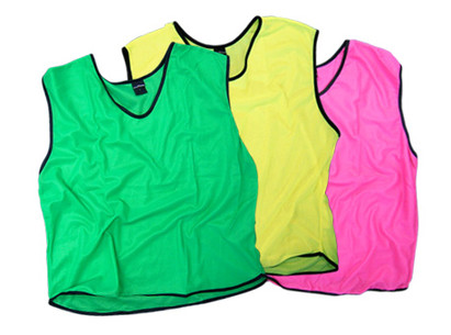soccer training bib manufacturers