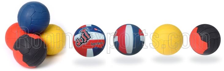 netballs manufacturers, netballs suppliers, mini netballs