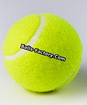 pressurised tennis balls manufacturers