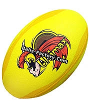 rugby balls manufacturers