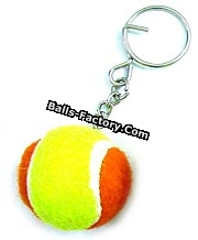 tennis balls keyrings manufacturers