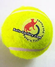 tennis ball manufacturers in india